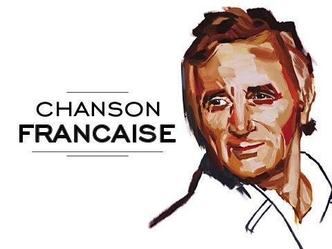 Chanson française - 2014 - VA-Chanson française. Mes Favoris.