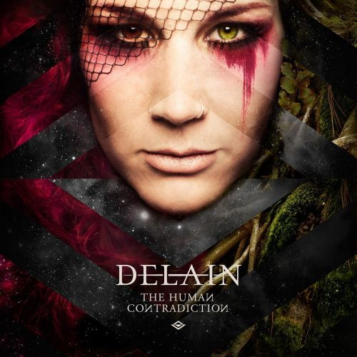 Delain - The Human Contradiction (Limited Edition) (2014)