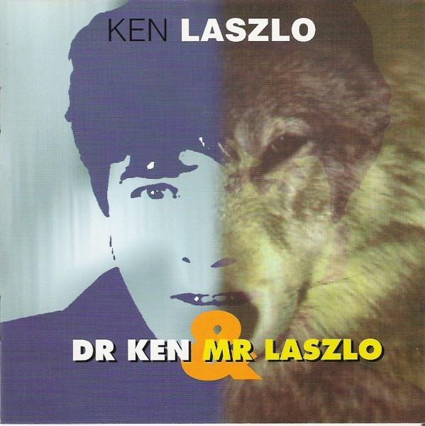 Dr Ken & Mr Laszlo