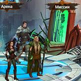 Скриншот из игры  Far Orion: новые миры