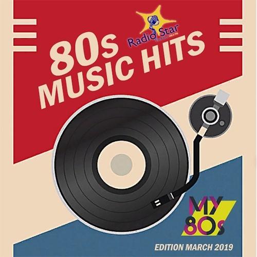 80s Music Hits (2019) MP3